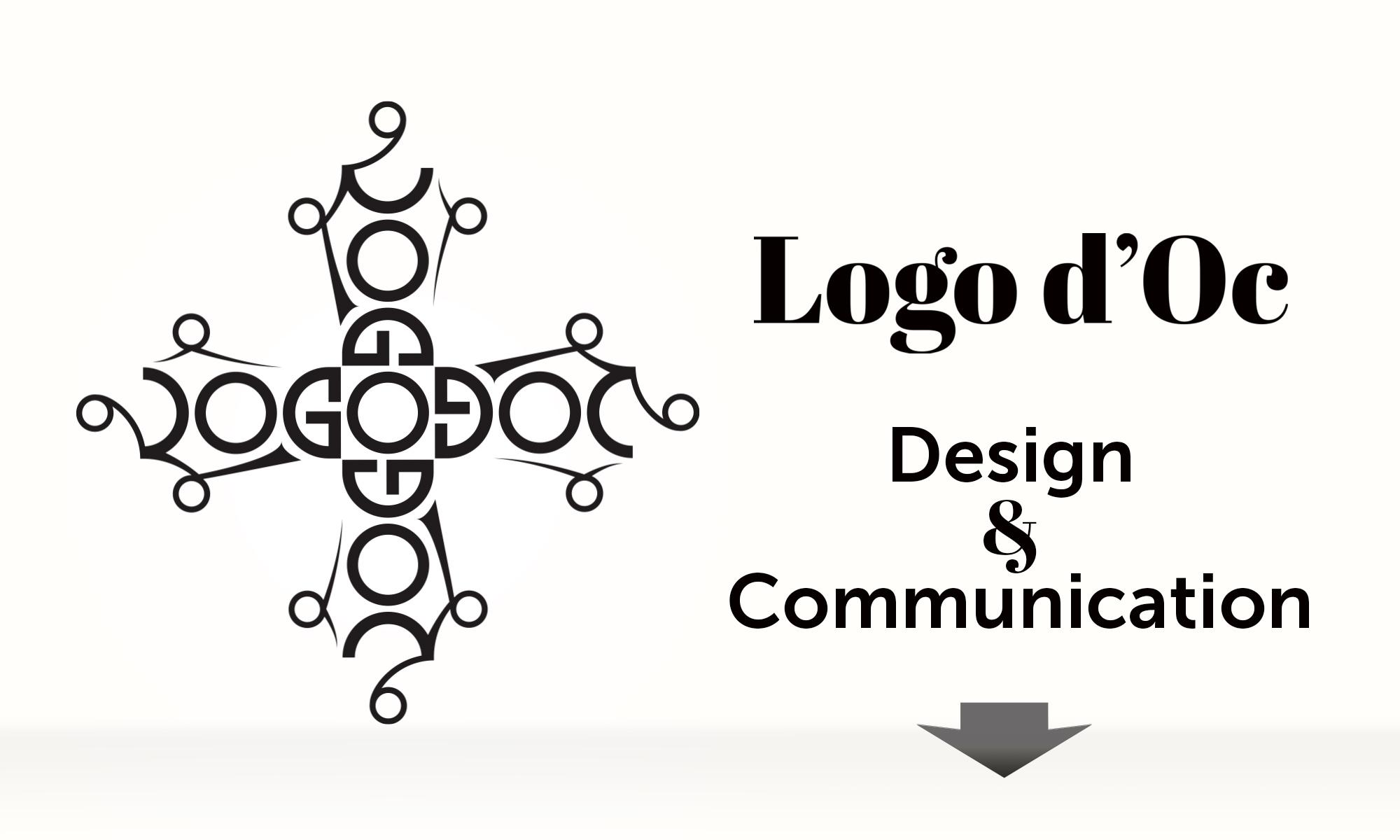 Logo d'Oc